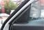 2Pcs Black ABS Door Speaker Tweeter Cover For Honda Accord 2018-2019