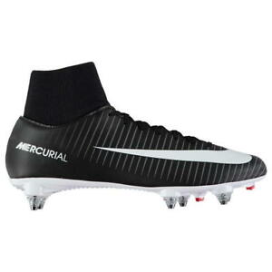 Nike-Mercurial-Victory-Dynamic-Fit-SG-Football-Boots-Mens-UK-7-REF-1215