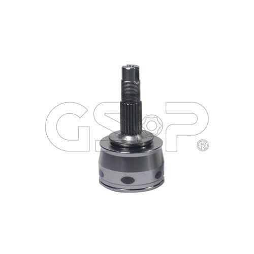 Gelenksatz Antriebswelle für Radantrieb Vorderachse GSP 818004