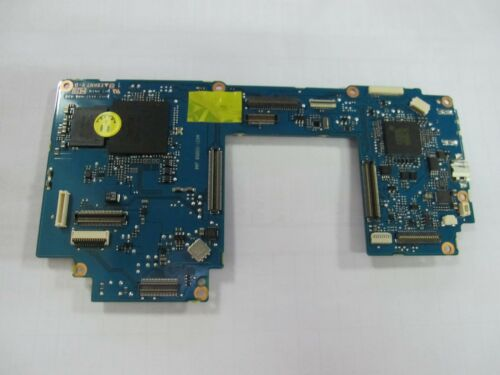 GENUINE EOS 6D Main Board PCB MCU Mother Board With Firmware For Canon EOS 6D