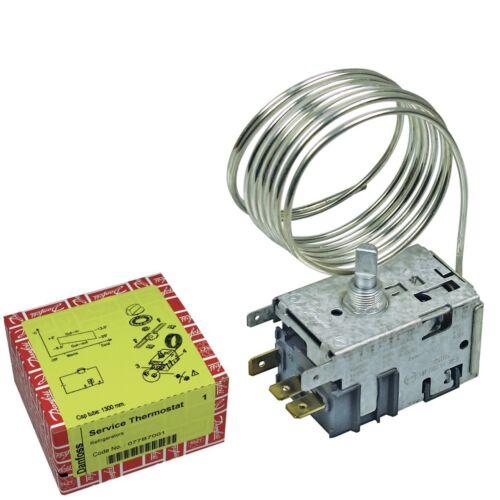 ORIGINAL Danfoss 077B7001 Nr.1 Thermostat Kühlschrank