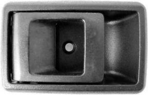 New-Front-DOOR-HANDLE-Inside-Inner-Interior-Black-Left-LH-Driver-Side