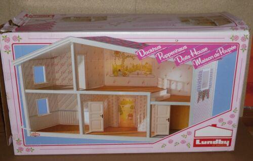 Lundby House 6002 Salame & Signor Mint Dans son emballage d'origine