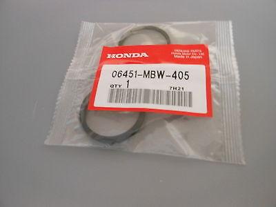 NOS 2004-2006 Honda CBR600F4i CBR600 Piston Seal Set 06451-MBW-405