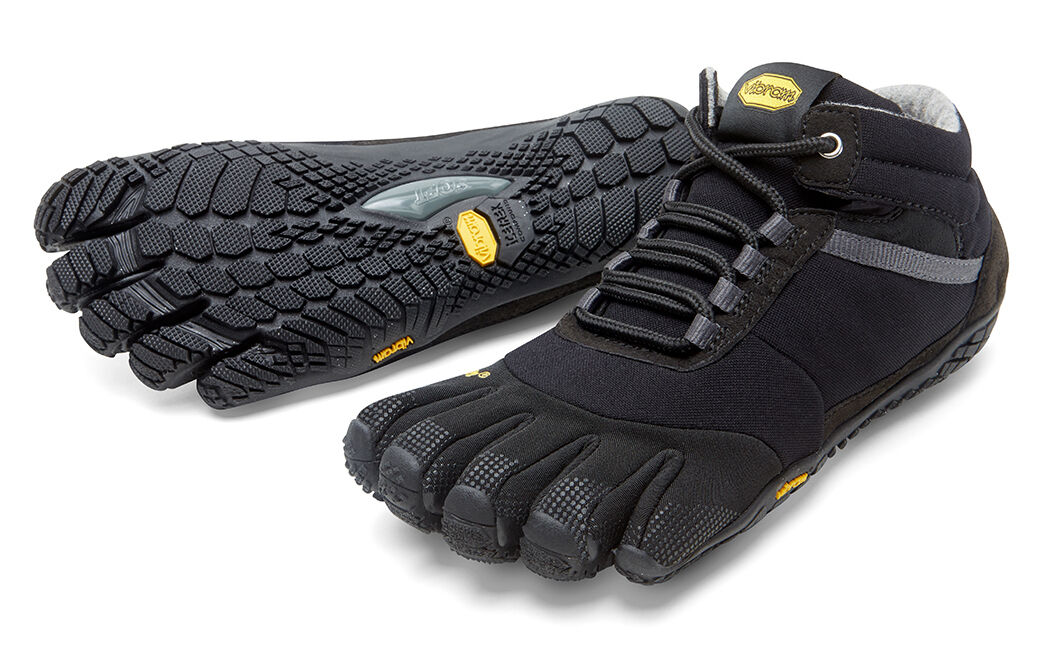 Vibram FiveFingers Trek Ascent Insulated  Herren Barefoot Run Hiking Schuhe