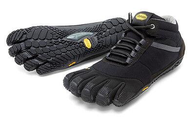Vibram Fivefingers Trek ascension isolé Barefoot Run pour homme chaussure de randonnée rrp 129 £ | eBay