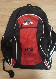 Image is loading ADIDAS-CLIMACOOL-Fresh-PAK-Backpack-Load-Spring-Bag- 100c3cb323bdf