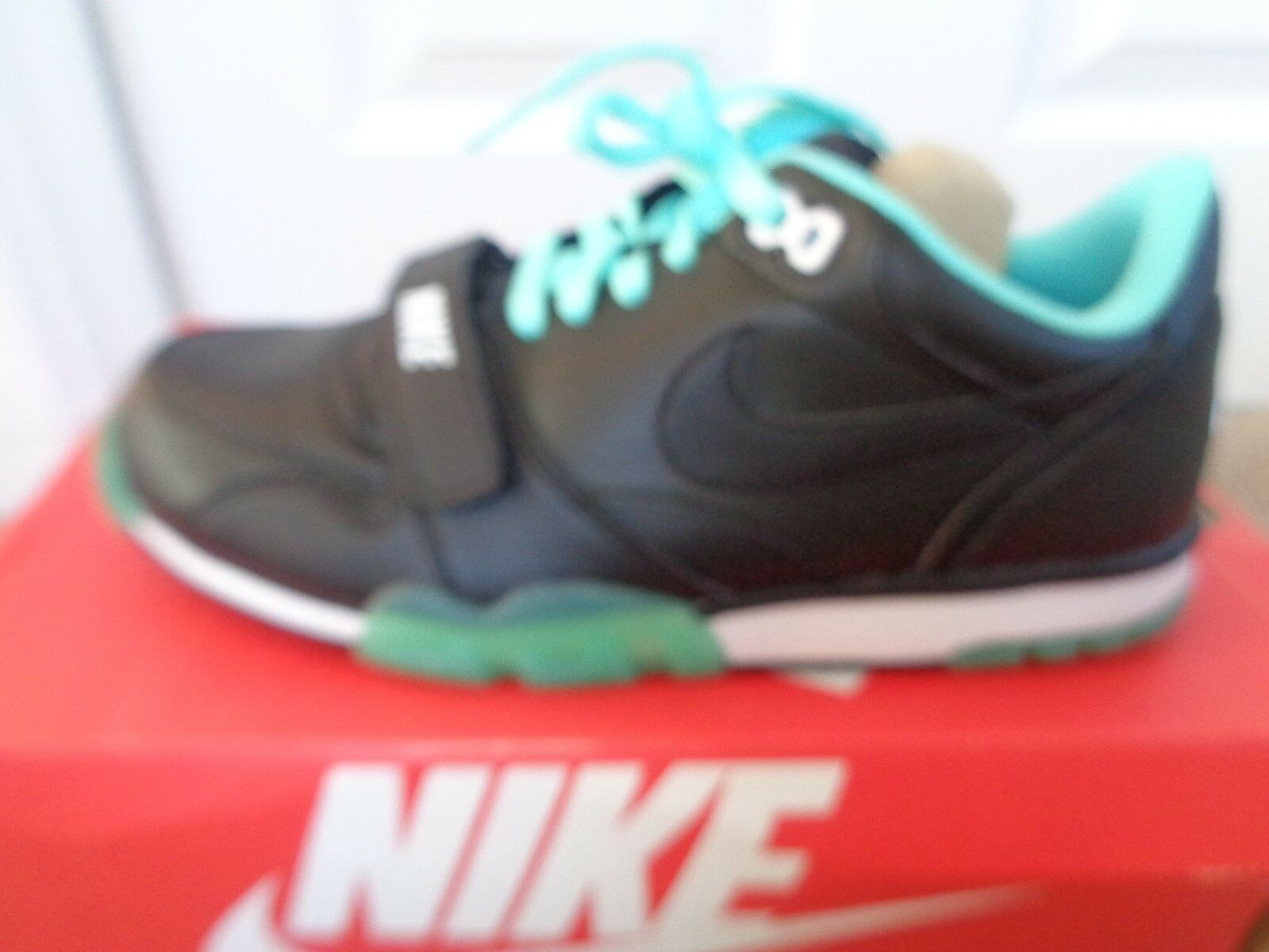 Nike Air trainer 1 faible ST trainers 7.5 sneakers 637995 005 uk 7.5 trainers eu 42 us 8.5 NEW 3a46b9