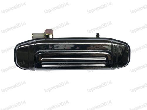 Rear RH Outside Door Handle Chrome For Mitsubishi Pajero Montero V31 V32 91-99