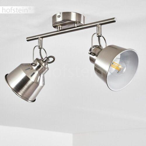 Flur Dielen Strahler Decken Lampen 2-flammige Wohn Schlaf Zimmer Raum Leuchten