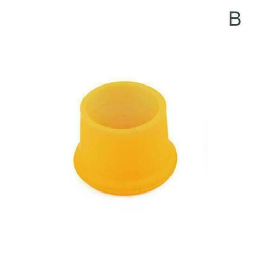 2Pcs Silicone Wine Bottle Caps Wine Bottles Stopper Covers Keeping Fresh X9K2