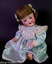 liebenswerte Puppe - Heubach Köppelsdorf  342 - 0  - Babykörper