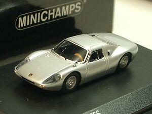 Minichamps-Porsche-904-GTS-Argent-metallise-lim-500-877-065720-1-87