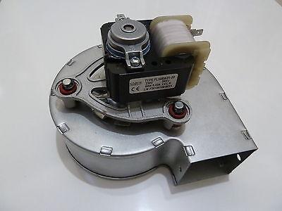 Ravenheat RSF 820//20 82ET Fan Assembly 5021305
