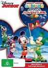 Mickey Mouse Clubhouse - Space Adventure (DVD, 2011)