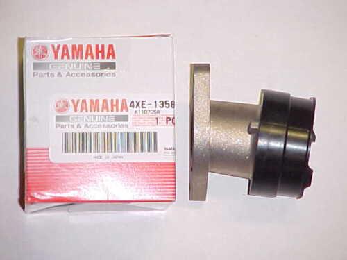 Intake Manifold Boot Joint Carburetor Bear Tracker Beartracker YFM250X 250 99-04