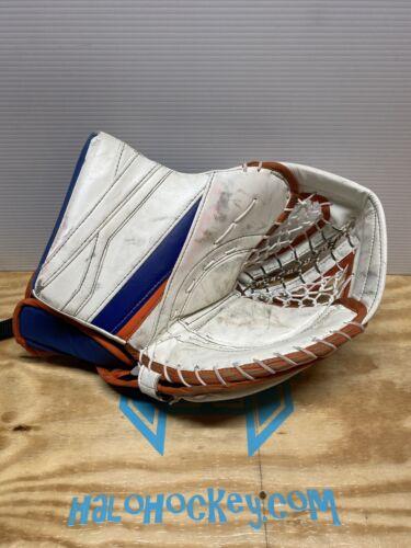Details about  /CCM Eflex III Pro Ellis Return Goalie Glove.