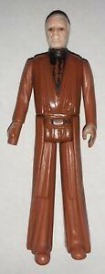 Figurine Star Wars Vintage Obi-Wan Kenobi HK 1977 Kenner SW B-2 #1 no Luke Vador
