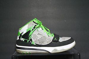 Phase Zapatillas Multi Nike Jordan 23 Hoops Hipster Air 10' Verde F1JlcK3T