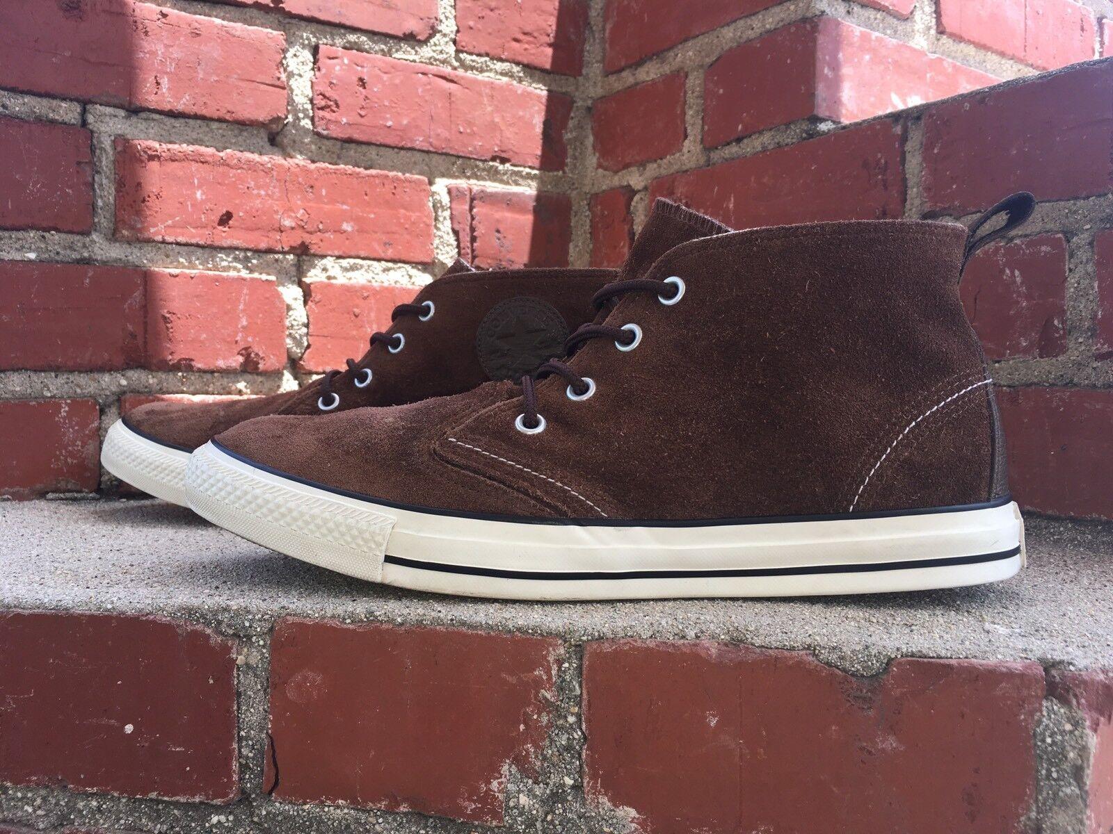 Converse Chuck Tayl All Star Berkshire Hi Sneaker 1132468c Men Sze 11.5 Wmn 13.5