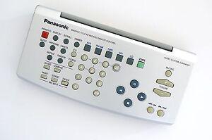 Panasonic-Clavier-Telecommande-Telecommande-Controle-F-sc-ns77md-2100
