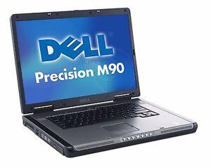 Dell-Precision-M90-Workstation-Portatile-Economico-Core-2-Duo-A-2GB-160GB-DVDRW