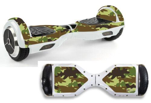 Army Sticker//Skin Hoverboard Balance Board Hov6