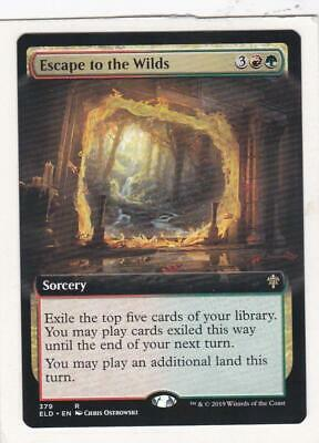 4 Doom Foretold Gold Throne of Eldraine ELD Mtg Magic Rare 4x x4