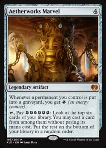 Aetherworks-Marvel-Foil-x1-Magic-the-Gathering-1x-Kaladesh-mtg-card