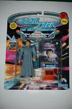 Data as a Romulan-Star Trek The Next Generation-MOC-Space Cap-Low Number 000836