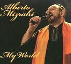 My World [Digipak] by Alberto Mizrahi (CD, May-2009, Craig & Co.)