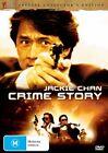 Crime Story (DVD, 2008)