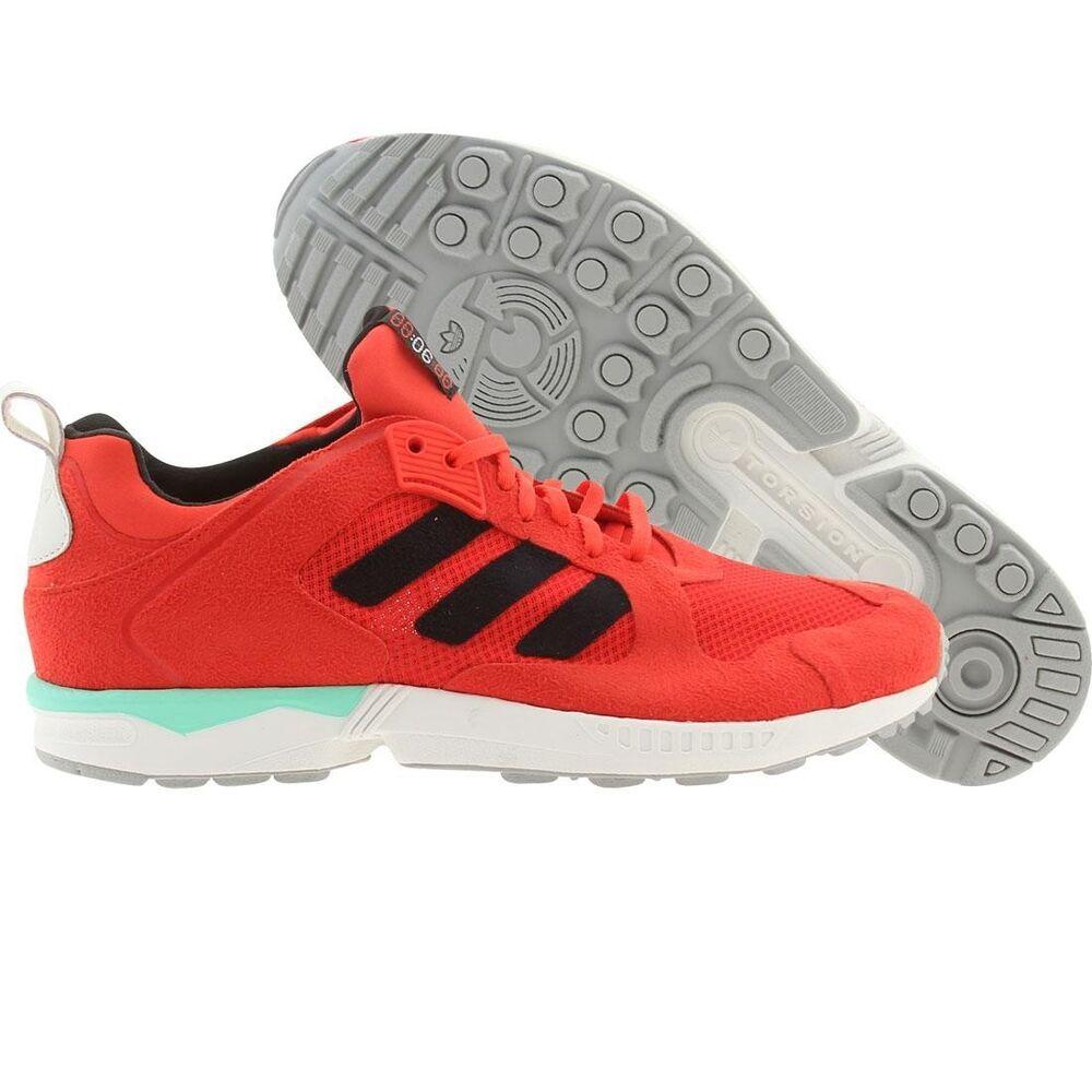 129.99 Adidas homme ZX 5000 RSPN 80/90/00 - 00s courir Thru Time (hirere / noir / l