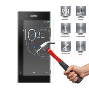 Trempe-Verre-Protecteur-d-039-ecran-pour-Sony-Xperia-L1-G3311-G3312