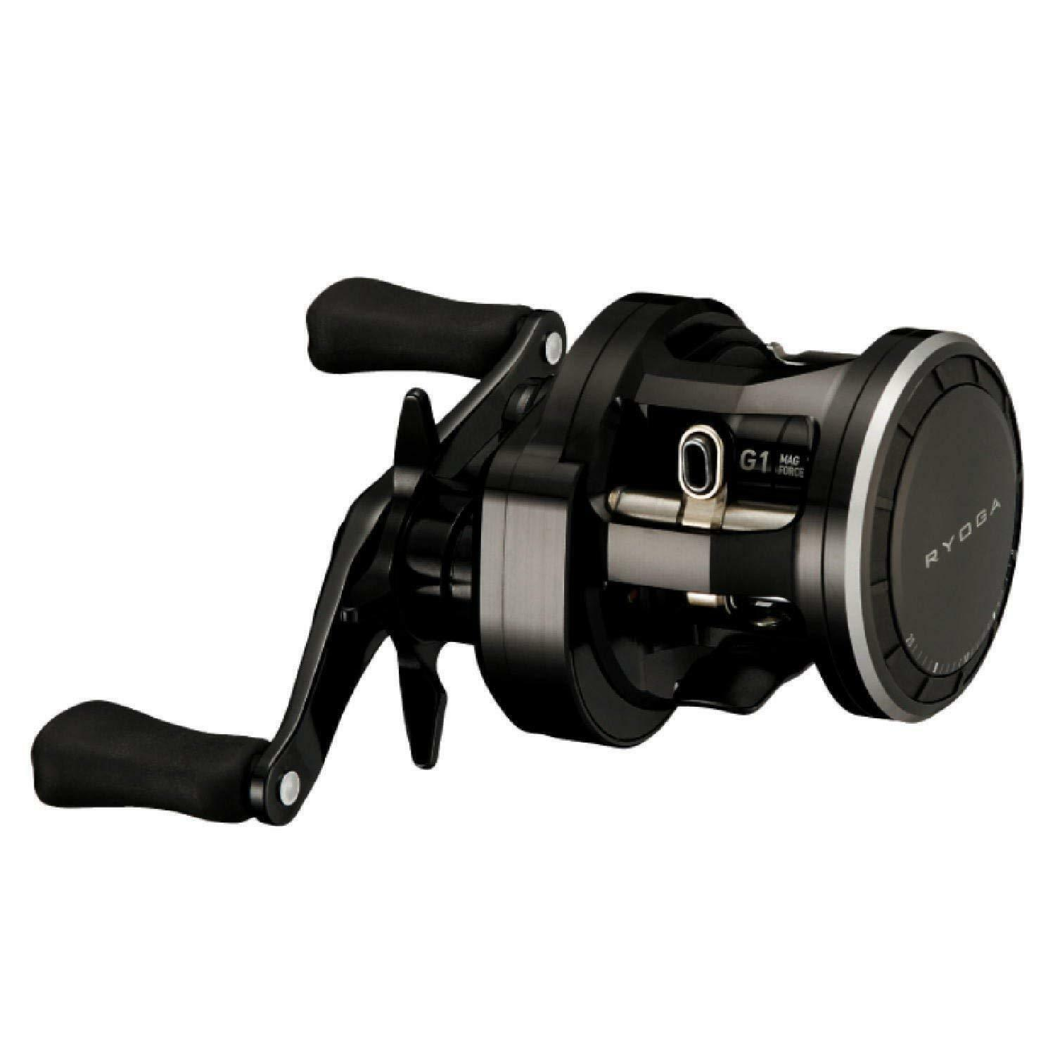 Daiwa 18 RYOGA 1016CC Right Handed Baitcasting Reel New in Box