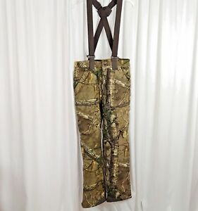 Storm Hombre Realtree Pants Threadborne Hunting Wool Under Extreme Armour qwS0xg6