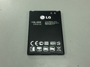 OEM-LG-Optimus-Zone-E400-E612-E739-L3-L5-Battery-VS700-P970-BL-44JN-1540mAh