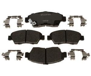 Disc Brake Pad Set-R-Line; Ceramic Front Raybestos MGD914CH
