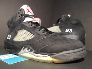 online store 0023f 1ae2d Image is loading 2011-NIKE-AIR-JORDAN-V-5-RETRO-OG-