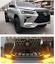 thumbnail 6 - Front Bumper kit for toyota hilux 2015-2020 Lexus design Simple Installation