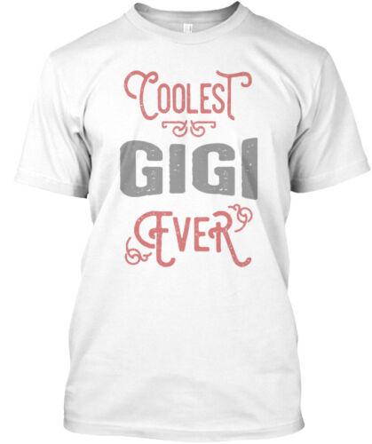 Comfy Cool Gigi jamais-Standard Unisexe T-shirt Standard Unisexe T-Shirt
