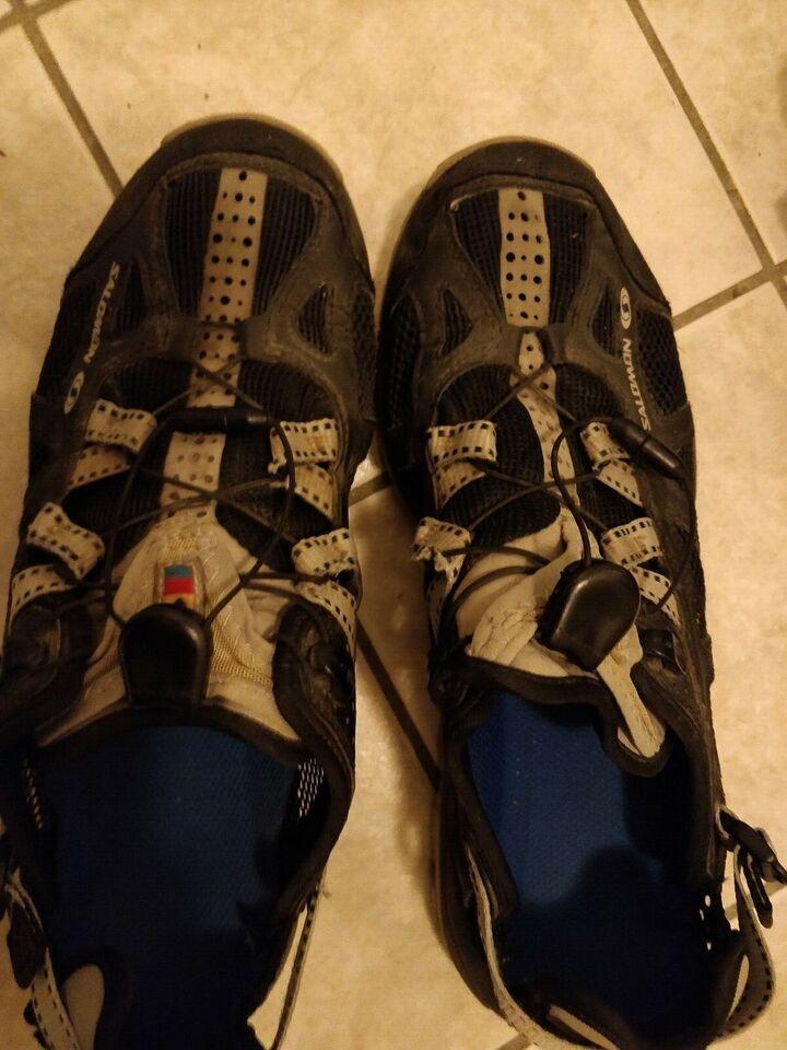 brugte sko til salg