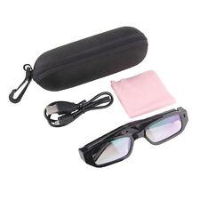 Mini HD Glasses Camera Sunglasses Eyewear DVR Video Recorder Cam SG