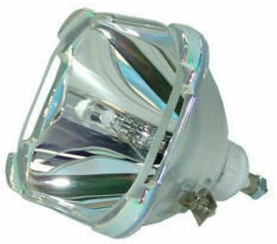 Replacement for Sylvania P-VIP 165 1.0 E17.6 Bare Lamp Only Projector Tv Lamp Bulb by Technical Precision