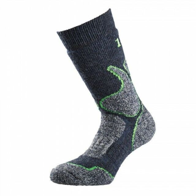 782d77f60ce 1000 Mile 4 Season Practice Training Cooling Performance Mens Walking Socks