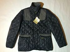 Barbour Tokito Variagated Sporting Quilt Jacket RARE  - RRP ~400$