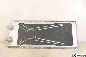 "2005 Ski-doo Summit 800 Rev Rear Heat Exchanger / Cooler 162"""