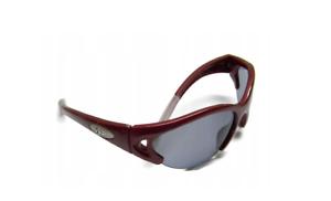 BBB Ventilator BSG-08 Pearl Hot Red Sunglasses New In Box