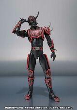 S.H.Figuarts Masked Kamen Rider Den-O & Kiba NEGATAROSIMAGIN Figure BANDAI