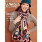 Scarves to Crochet by Editors of Sixth&Spring Books (Paperback, 2014)